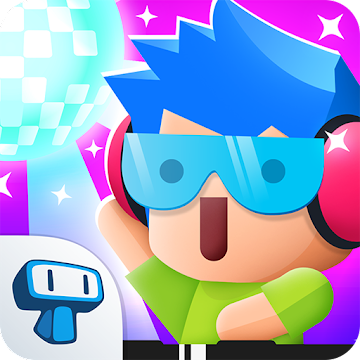 Epic Party Clicker Hack Mod Apk Download for Android