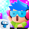 Epic Party Clicker - Throw Epic Dance Parties! icon