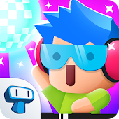Epic Party Clicker - As Festas Mais Agitadas!
