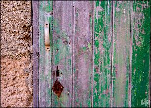 Photo: Old Door