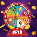 Magic Wheel Of Mystery: Surprise Eggs Machine icon