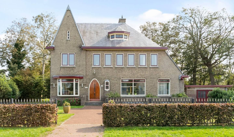 Maison Noordwijkerhout