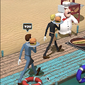 Chef Race icon