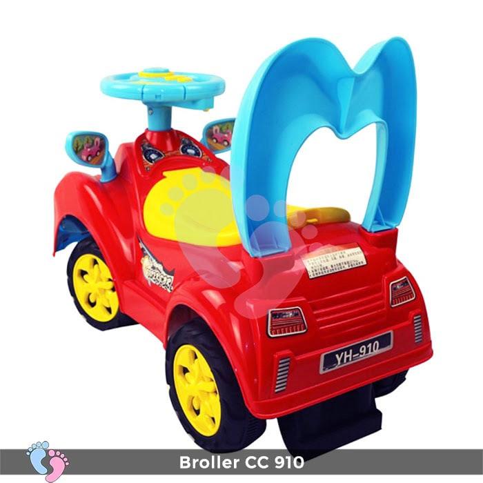 Xe chòi chân cho bé Broller CC YH-910 6