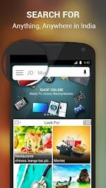 JD -Search, Shop, Travel, Food Screenshot 1