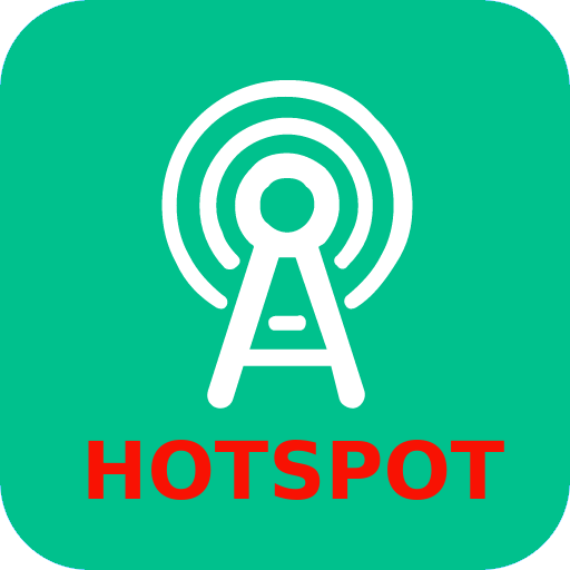 WiFi Hotspot Master - Powerful Mobile Hotspot APK Cracked Download