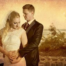 Wedding photographer Olga Vayslev (DEOL). Photo of 19.10.2015