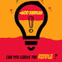 Can you Guess The RIDDLES? icon