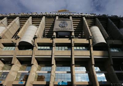 Le Real Madrid a un projet à 500 millions d'euros