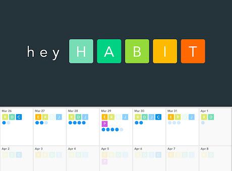 Hey Habit