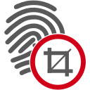 Canvas Fingerprint Defender Icon