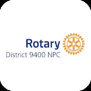 Rotary D9400