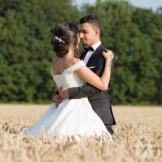 Wedding photographer Ridha Bahri (Ridha). Photo of 13.04.2019
