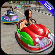 Bumper Car Kids Unlimited Fun