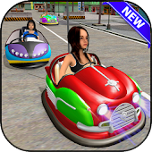 Bumper Car Kids Unlimited Fun