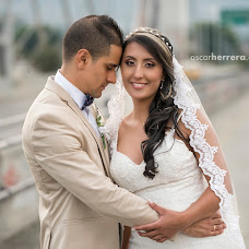 Wedding photographer oscar herrera (oscarherrera). Photo of 01.04.2018