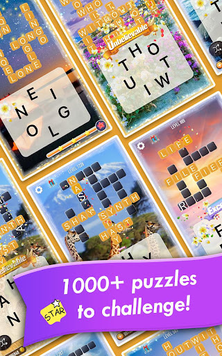 Word Crossy - A crossword game 2.0.22 screenshots 12