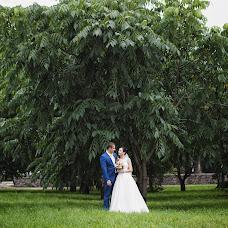 Wedding photographer Aleksey Fefelov (afefelov). Photo of 16.11.2013