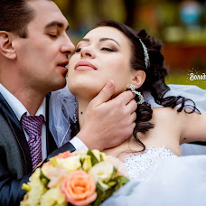 Wedding photographer Anastasiya Volodina (VNastiaP). Photo of 28.01.2016