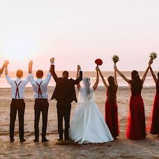 Nhiếp ảnh gia ảnh cưới Tatyana Bogashova (bogashova). Ảnh của 10.05.2018