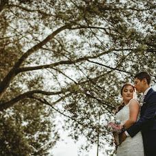 Wedding photographer Ingemar Moya (IngemarMoya). Photo of 25.09.2017