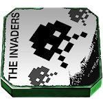 The Invaders Icon