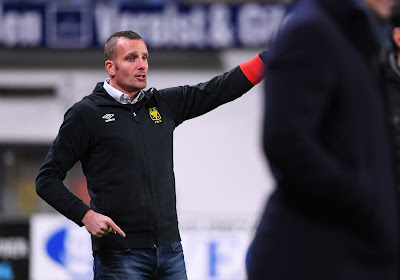Jonge, Belgische coach op weg naar de Freethiel? 'Dinsdag vindt cruciaal gesprek plaats'