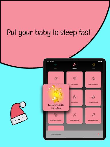 Put Baby To Sleep screenshot 4