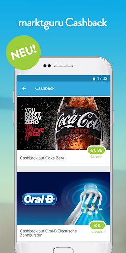 marktguru Prospekte & Angebote 3.0.12 screenshots 2