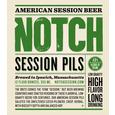 Logo of Notch Session Pils