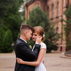 Wedding photographer Tatyana Shadrina (tatyanashadrina). Photo of 01.10.2018