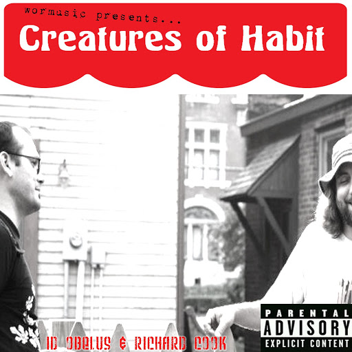 Creatures of Habit - Creatures of Habit