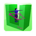 Bicycle Frame Size Caclulator icon