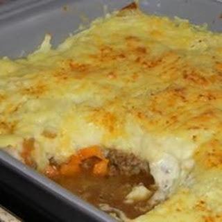 Proper English Cottage Pie Recipe