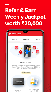 Airtel Thanks App – Download Airtel Apk For Android 7