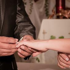 Wedding photographer Doroteo Catalán (doroteocatalan). Photo of 20.10.2015