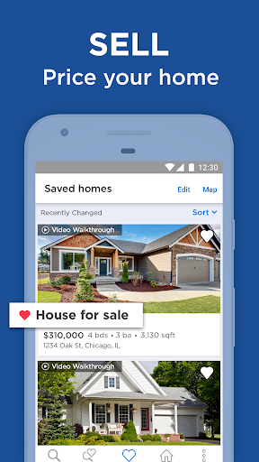 Zillow: Find Houses for Sale & Apartments for Rent screenshots 3