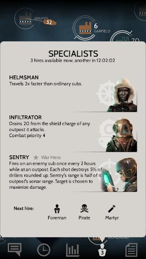 Subterfuge v441 APK (Mod)