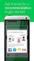 Screenshot of Caller ID & Caller Info