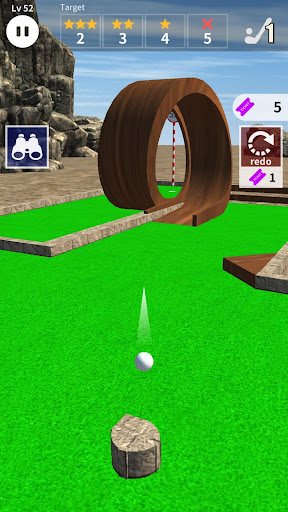 Mini Golf 100 1.2 Windows u7528 4