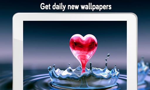 Love Wallpaper (4k) 1.0 screenshots 16