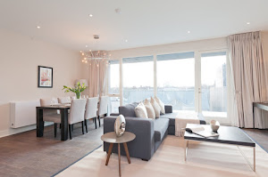 Stunning 2 bedroom penthouse in Ballsbridge Dublin 4