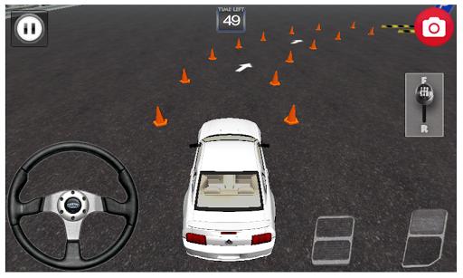 KLC Car Parking Game