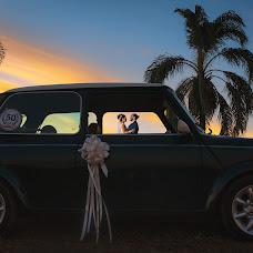 Wedding photographer Eduardo Dávalos (fotoesdib). Photo of 21.08.2018