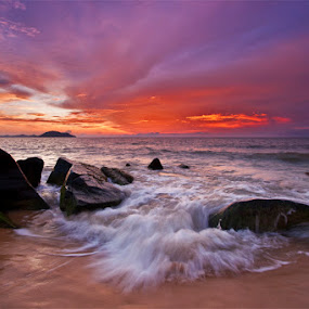 freeze the time by Yohanes Irawan - Landscapes Waterscapes