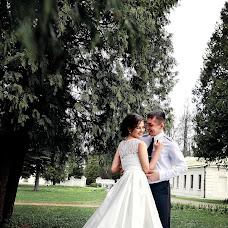 Wedding photographer Svetlana Fedorenko (fedorenkosveta). Photo of 16.05.2017