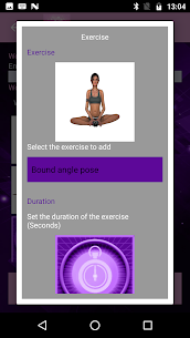Yoga Poses for beginners – Easy Yoga Trainer Apk  Download For Android 6