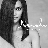 Neroli's Salon Team App