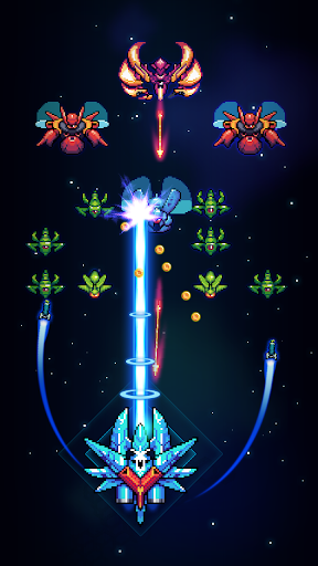 Falcon Squad - Protectors Of The Galaxy 14.3 screenshots 15