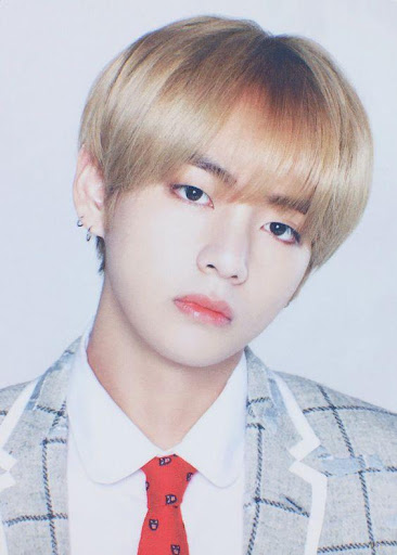 Download Bts V Cute On Pc Mac With Appkiwi Apk Downloader